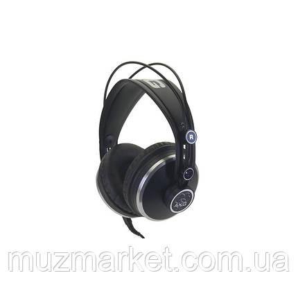 Навушники AKG K271 MK II, фото 2