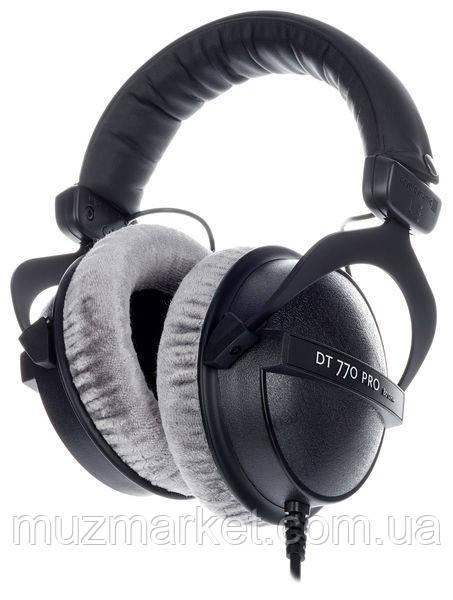 Навушники Beyerdynamic DT 770 PRO 80 Om