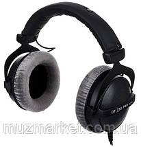 Навушники Beyerdynamic DT 770 PRO 80 Om, фото 2