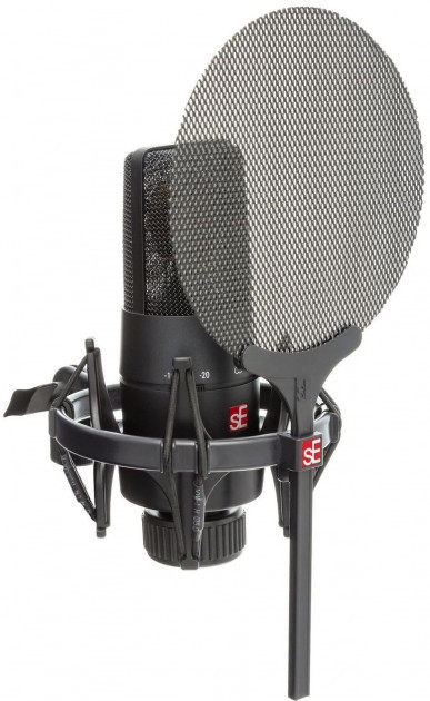 Микрофон sE Electronics X1 S Vocal Pack