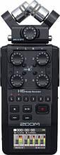 Диктофон Zoom H6 BLK
