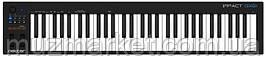 MIDI-клавіатура Nektar Impact GX61