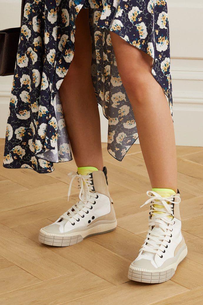 Nike Blazer Mid White (Білий)