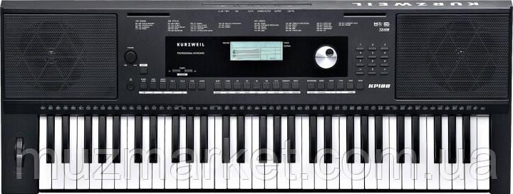 Синтезатор Kurzweil KP100