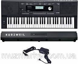 Синтезатор Kurzweil KP100, фото 3