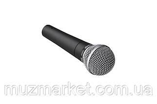 Мікрофон SHURE SM58-LCE, фото 2