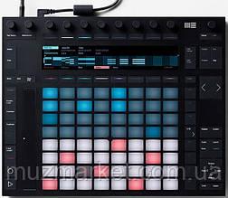 MIDI-контролер Ableton - Push 2 Live 10 Suite Bundle