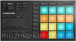 Контролер Native Instruments Maschine Mikro MK3