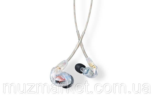Навушники SHURE SE425-CL-EFS, фото 2