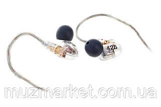 Навушники SHURE SE425-CL-EFS, фото 3