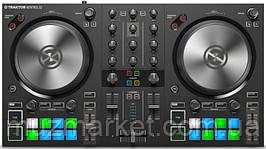 DJ-контролер Native Instruments Traktor Kontrol S2 MK3