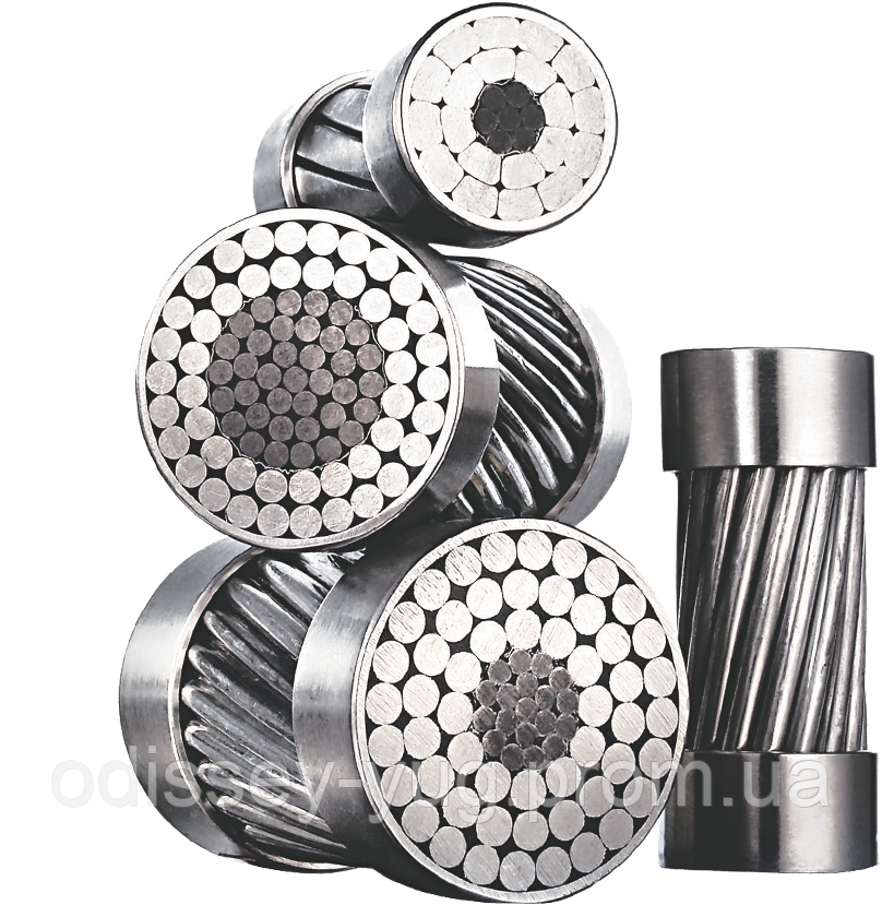Алюминиевый композитный усиленный провод 3М™ ACCR