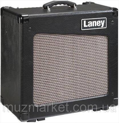 Гітарний ламповий комбо Laney CUB12, фото 2
