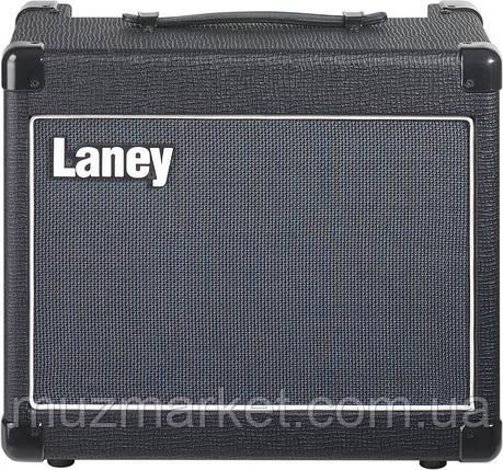 Гітарний Комбопідсилювач Laney LG20R, фото 2