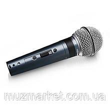 Динамічний вокальний мікрофон LD Systems D1001S