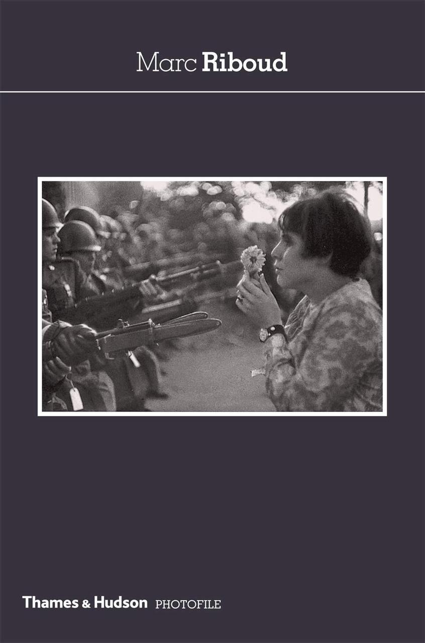 Книга Marc Riboud: Photofile