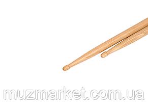 Барабанные палочки Western Wood Hickory 5A, фото 3