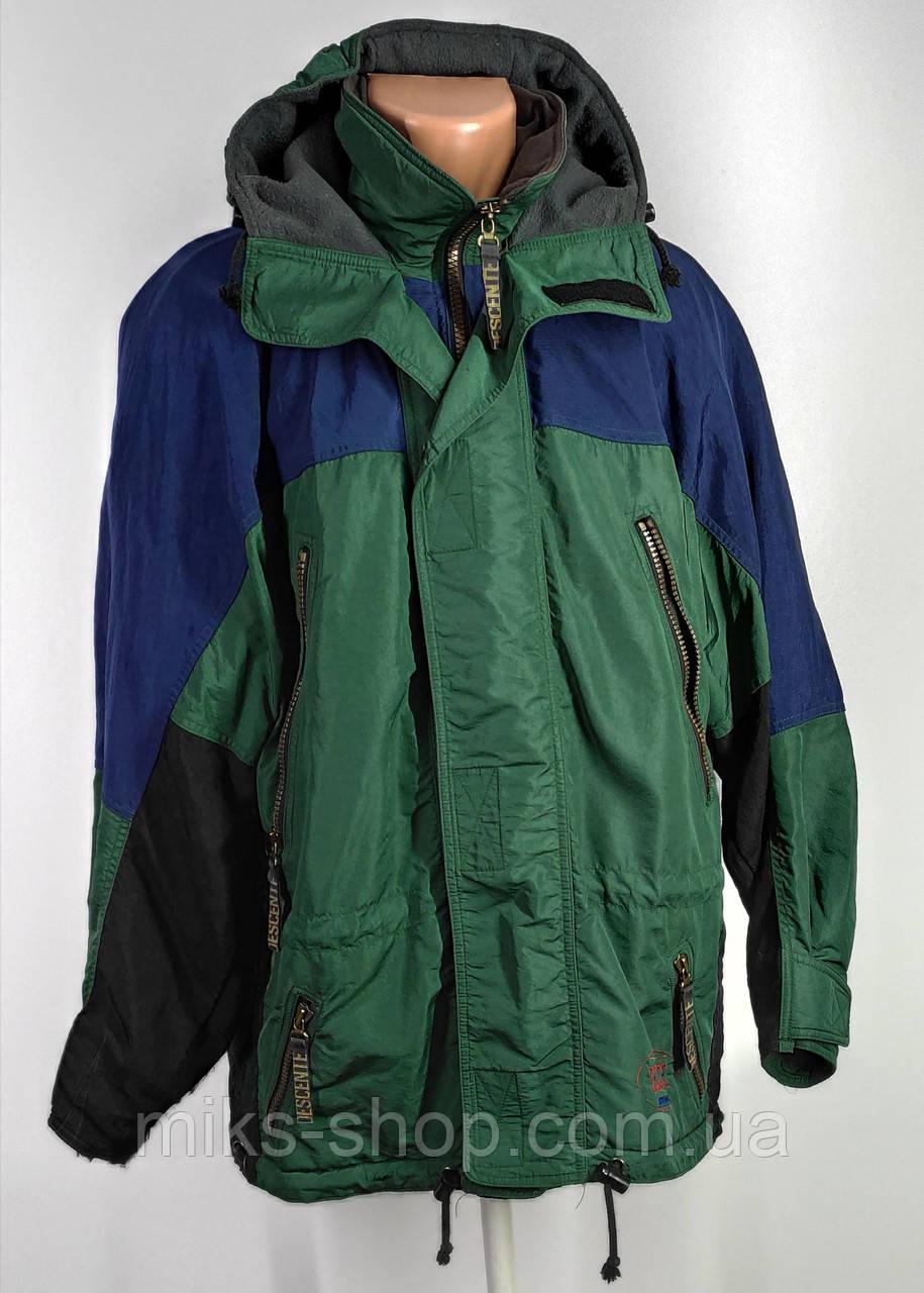 Спортивна  куртка на флісі  Розмір М( Р-41)