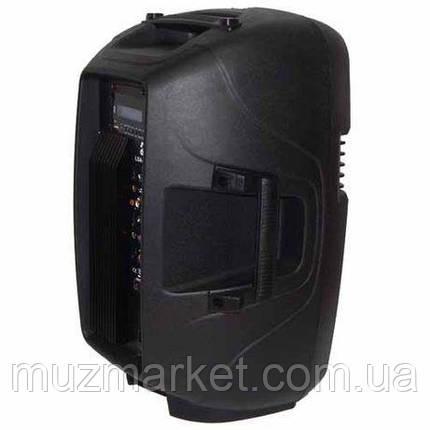 Активная акустическая система 4all Audio LSA-12-BT, фото 2
