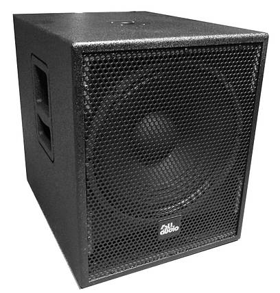 Активний сабвуфер 4all Audio SUB 18, фото 2