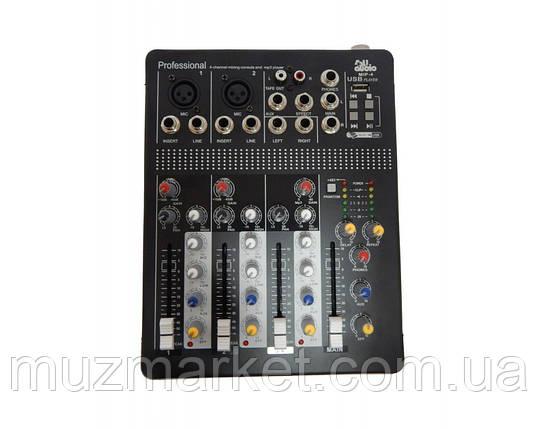 4all Audio MIP-4, фото 2