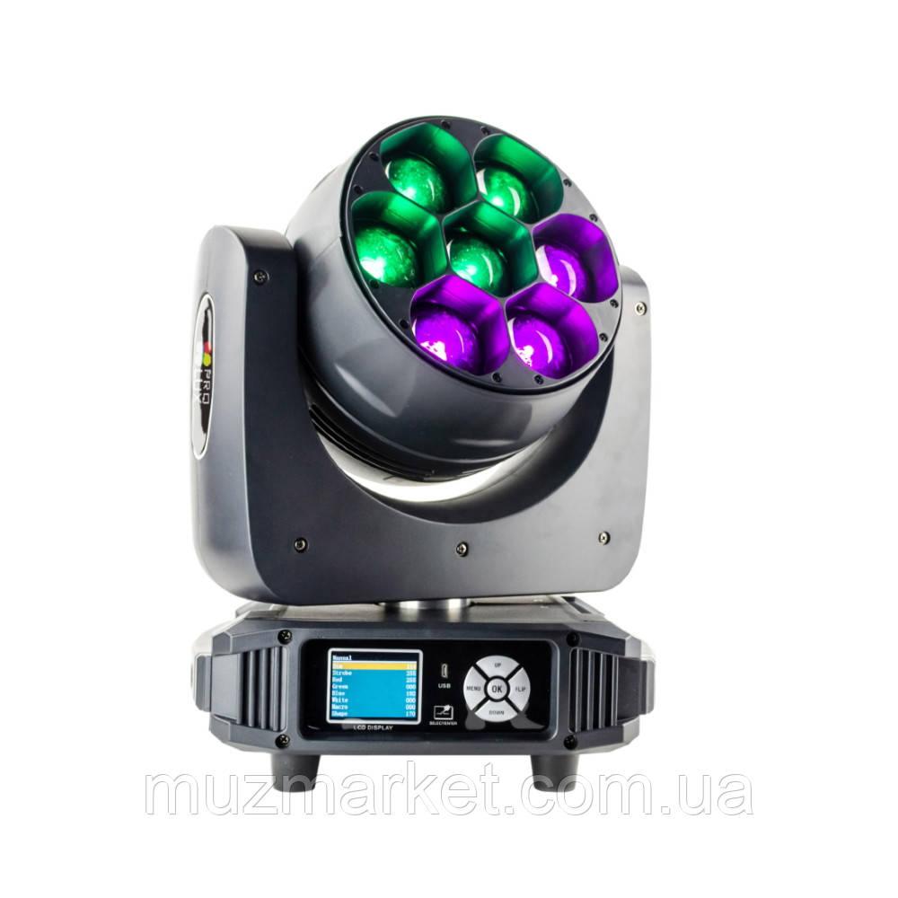 Поворотный прожектор Pro Lux LUX LED 740