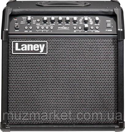 Гітарний Комбопідсилювач Laney PRISM35 P35, фото 2