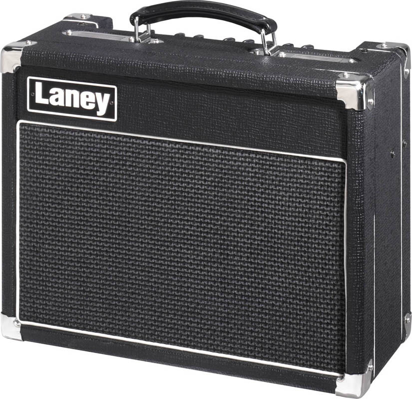 Гітарний Ламповий Комбопідсилювач Laney VC15-110