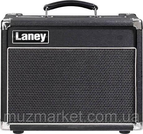 Гітарний Ламповий Комбопідсилювач Laney VC15-110, фото 2