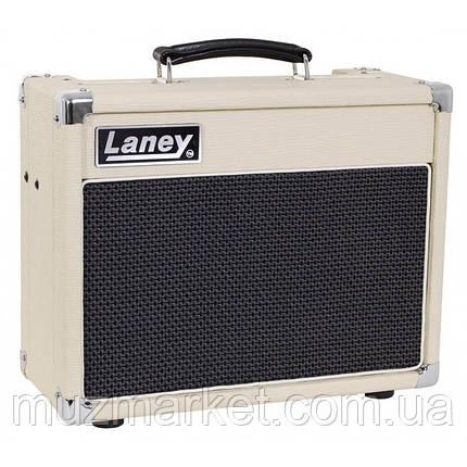 Гитарный Ламповый Комбоусилитель Laney VC15-110W, фото 2