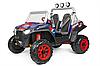 Дитячий електромобіль Peg-Perego Polaris Ranger RZR