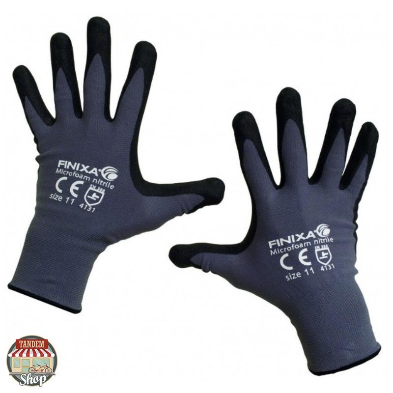 Перчатки полиуретановые Finixa, L