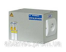 Блок питания для подогревателя газа БПГ- 0,25