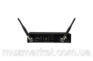 Микрофонная радиосистема AKG WMS470 SPORTS SET BD9 50mW - EU/US/UK, фото 3