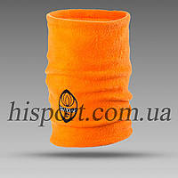 Бафф (горловик) Шахтер оранжевый, фото 1