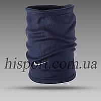 Бафф Nike (горловик) Найк темно-синий, фото 1