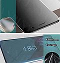 Матовая Гидрогелевая пленка  противоударная для Samsung S10 A10s/ A20/A30/ A40 A50  все модели   ультратонкая, фото 5