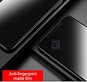 Матовая Гидрогелевая пленка  противоударная для Samsung S10 A10s/ A20/A30/ A40 A50  все модели   ультратонкая, фото 6
