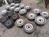 Металеві диски r16 5/120 6,5j et51 Volkswagen transporter T5 T6