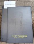 Заготовка для ножа сталь М390 160х36х4.4 мм термообработка (61 HRC), фото 5
