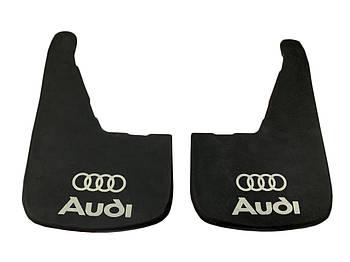 Audi A6 C5 2001-2004 гг. Брызговики (2 шт)