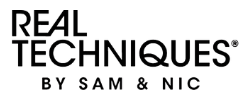 Real Techniques logo