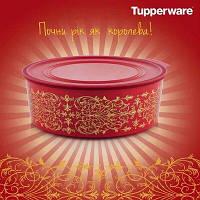 Tupperware акваконтроль 1.5л красное золото