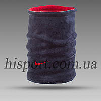 Бафф (горловка) Найк (Nike) сине-красный двусторонний