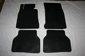 BMW 5 серия E-39 1996-2003 гг. Резиновые коврики (4 шт, Stingray Premium)