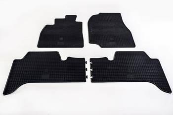 Lexus LX470 Резиновые коврики (4 шт, Stingray Premium)