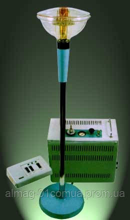 Ингалятор электроаэрозолей групповой ГЭГ-2(с компрессором)