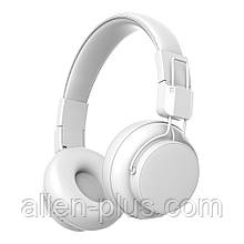 Наушники беспроводные Bluetooth GORSUN GS-E92 white