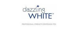 Dazzling White logo
