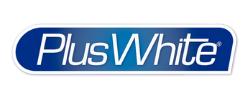 Plus White logo